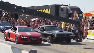 The Fate of the Furious 2017   Fast and Furious 8   Vin Diesel Movies Full Behind Scenes HD