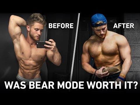 Is Going Bear Mode Worth It? (Dirty Bulking Science vs My Experience)