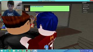 TH'S MURDER IST CRAZY /ROBLOX CAMPING 2