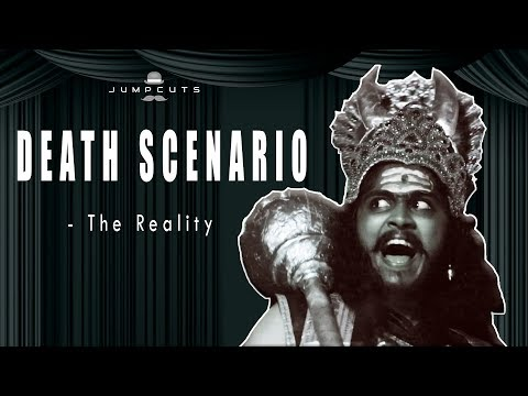 Death Scenario – the reality | Hari Baskar | Naresh | Tamil | Jumpcuts