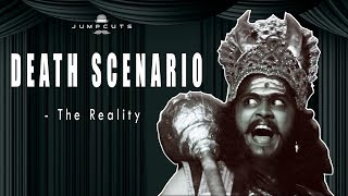 Death Scenario the reality | Hari Baskar | Naresh | Tamil | Jumpcuts