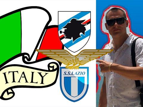 Сампдория - Лацио, прогноз 17 октября (Серия А, 4 тур)