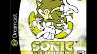 Sonic Adventure Remix Soundtrack: Believe In Myself (2)