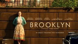 Бруклин- русский трейлер (2016)