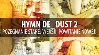 """Rap o de_dust 2 - """"Nowy dust"""" feat. Charz"""