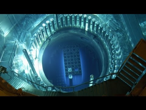 ASMR - Nuclear Power Plant (For Dummies)
