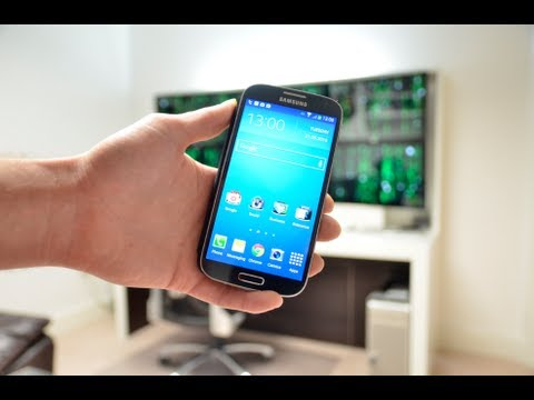 Galaxy S4 Full Review