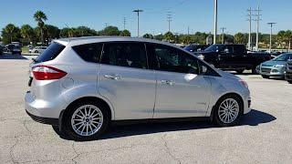 2014 Ford C-Max Hybrid Winter Garden, Windermere, Davenport, Four Corners, Apopka, FL 181245A