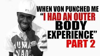 Real Rap Show | Episode 23 | The Quando Rondo Interview | Part 2