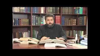 1. Отец Месроп Арамян - Предисловие (на русском языке)