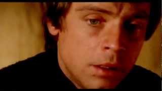 Luke Skywalker - Be Somebody