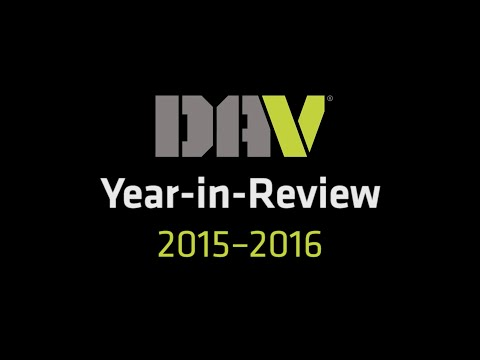 2015-2016 Year-in-Review