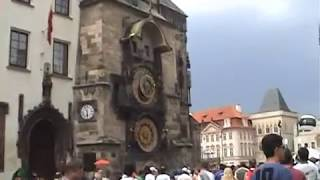 Прага (видео проект Андрея Филиппова