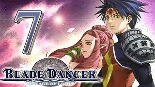 Blade Dancer: Lineage of Light (PSP) ☼ Walkthrough Part 7 ☼