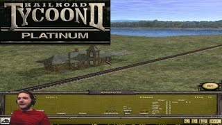 Railroad Tycoon 2 Platinum Part 1