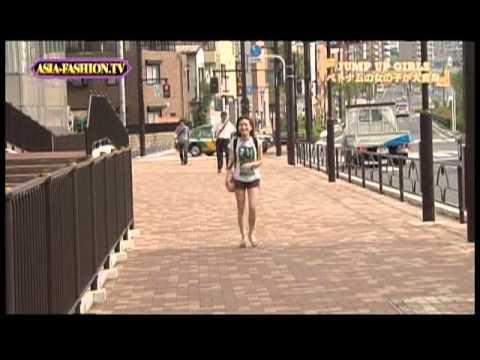 「ASIA-FASHION.TV」 #5 2012/07/29 OA