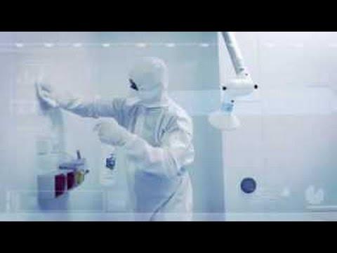 Cleanroom Design, Installation and Validation