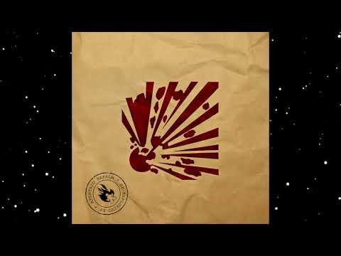 Atentado Napalm - Explosivo (EP) Álbum Completo