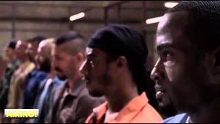 Неоспоримый 3 (2010). Смотреть онлайн русский трейлер к фильму
