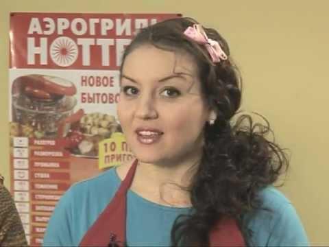 Hotter Omsk Выпуск №53 Гость программы Ольга Михайлова