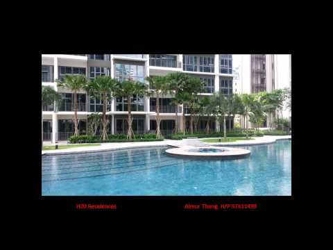 H2O Residences (Condo for Sale & Rent)