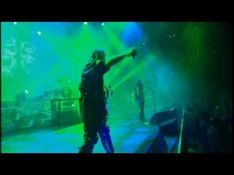 Slayer - Chemical Warfare (Unholy Alliance)