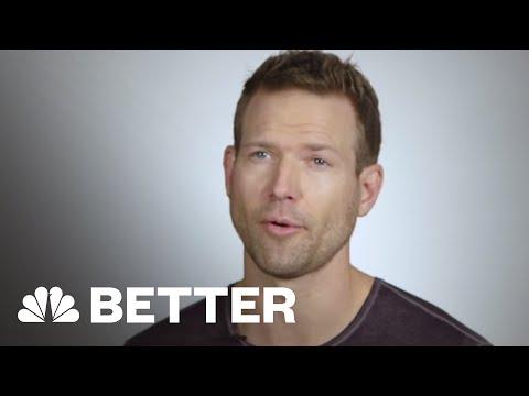 Life Lessons: Dr. Travis Stork On Taking Risks   Better   NBC News