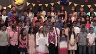 Bayyari Elementary | 5th Grade Celebration