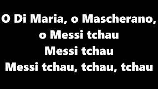 Baixar Messi, Tchau (LETRA) Paródia Torcida Brasileira