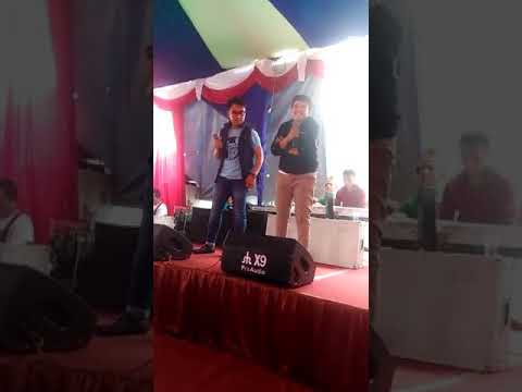 Joko KDI Feat Fhatta Wiraja - Dilbara