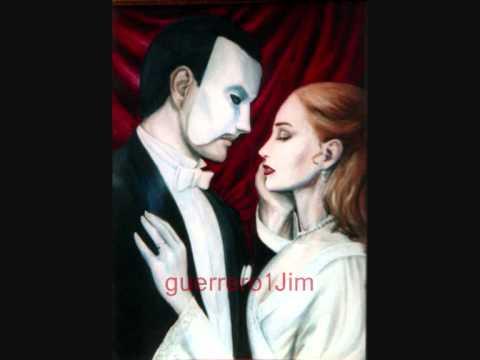 El Fantasma De La Opera - Obertura (música videoclip)