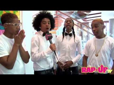 Mindless Behavior Shows 'Grown Man Side' in 'Used to Be' Video