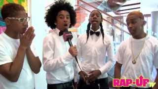Mindless Behavior Shows