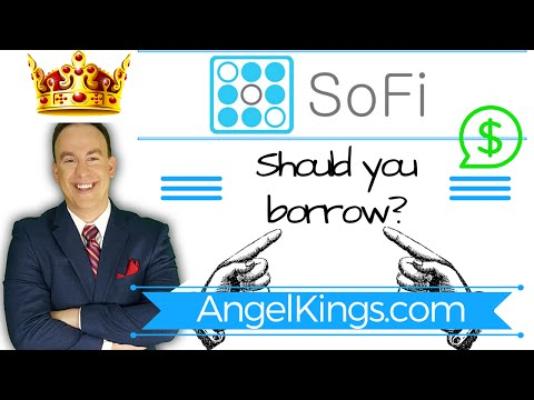 SoFi Loans Review: Borrowers Pay Attention - AngelKings.com
