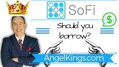SoFi Loans Review: Borrowers Pay Attention - theinvestingking.com
