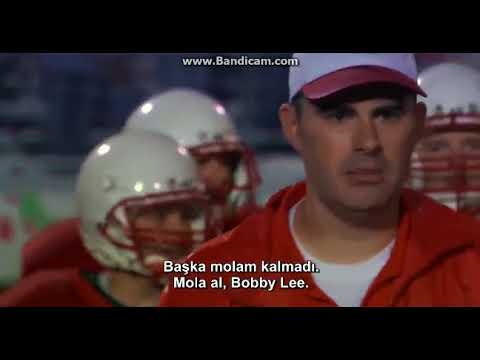 Devlerle Yüzleşme – Facing The Giants
