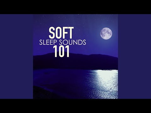 Soft Sleep Sounds 101 - Midnight Ambient Music, Soothing Relaxing Songs with Sounds of Nature