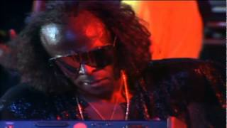Miles Davis (with Robben Ford) - New Blues & Maze