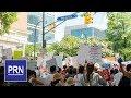 Families Belong Together Rally In Atlanta
