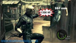024 Wesker