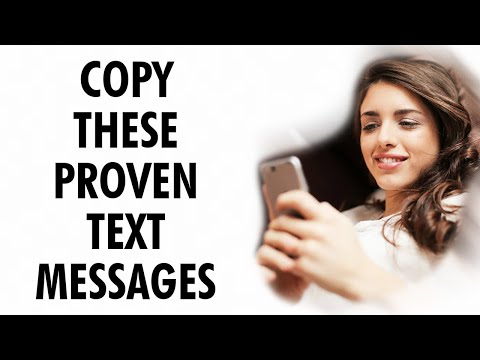 How to Text a Girl After Getting Her Number from YouTube · Duration:  8 minutes 41 seconds