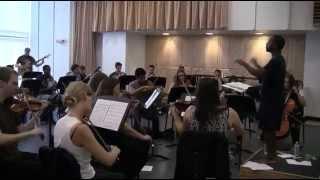 """""""Sailor Jupiter"""" from DiC Medley Orchestra"""