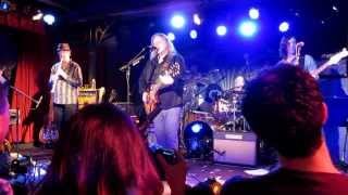 Warren Haynes with Railroad Earth - Front and Center Taping - Two of a Kind, Workin