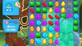 Candy Crush Soda Saga Level 6 NEW