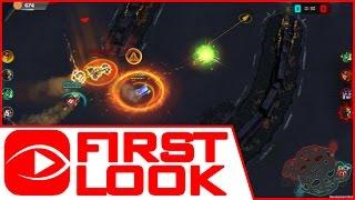 Heavy Metal Machines - Gameplay First Look