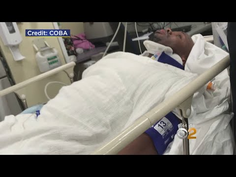 Father Speaks After Correction Officer Is Attacked