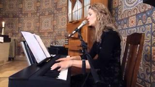 SAG ES LAUT (female Xavier Naidoo Cover ) | Hochzeitssängerin & Pianistin Hannover Judith