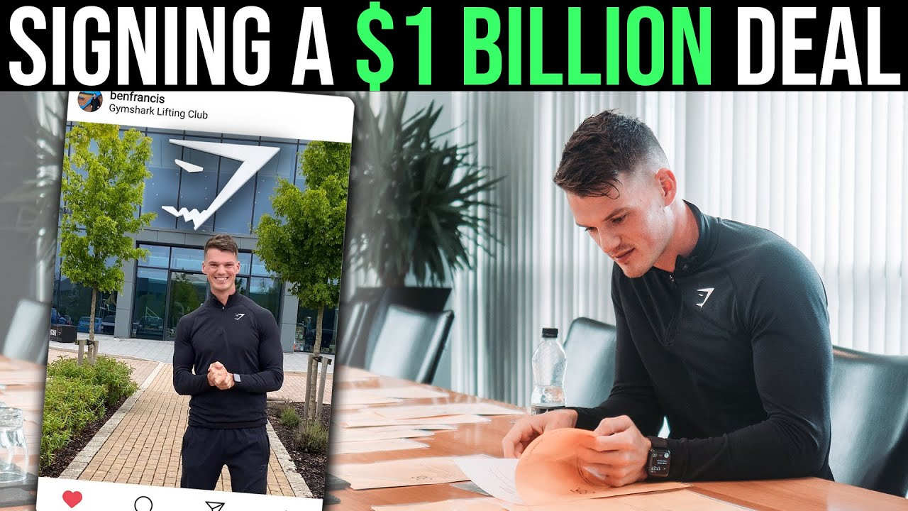 Creating a brand worth $1.4Bn