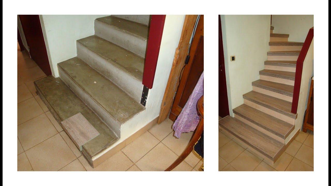Marketplace1 33 0 9 72 60 82 67 r novation escalier - Renovation escalier beton ...