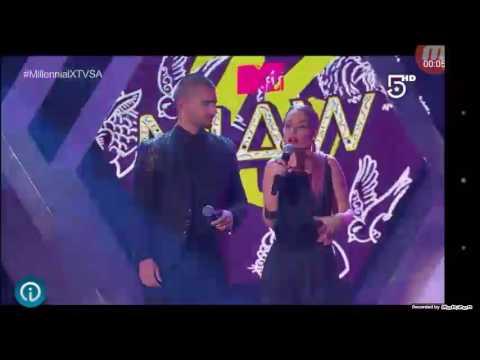 MTV MIAW 2016 (8 parte